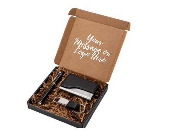 Business Gift Set with Logo