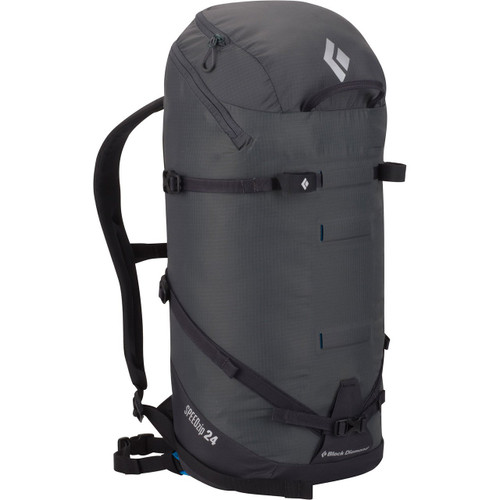 Black Diamond Speed Zip 24 Mountaineering Backpack