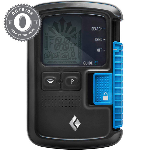 Black Diamond Bluetooth Guide Avalanche Transceiver Beacon