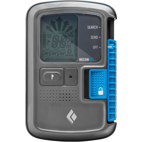 Black Diamond Recon Bluetooth Avalanche Beacon