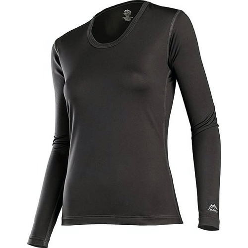 ColdPruf Premium Performance Women's Base Layer Top