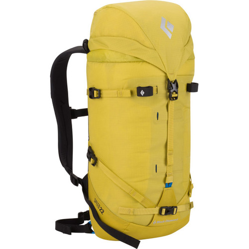 Black Diamond Speed Mountaineering Backpack
