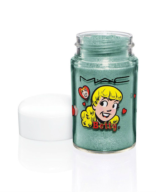 Mac - Archie's Girls - Pigment - Lucky in Love (Limited Edition)