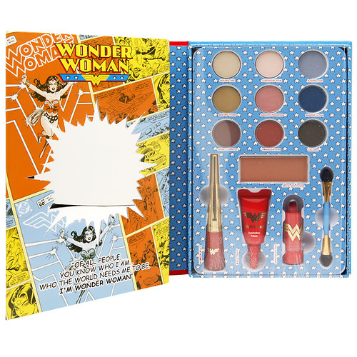 Wonder Woman - Beauty Book (Limited Edition)