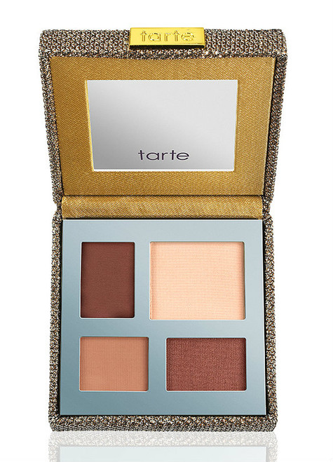 Tarte -Prismatic Eye color enhancing shadow palette (Limited Edition)