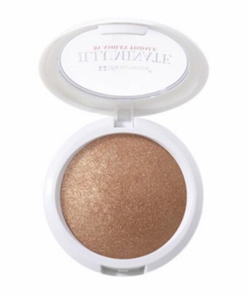 Bh Cosmetics - Ashley Tisdale Illuminating Shimmer - Beach Bum