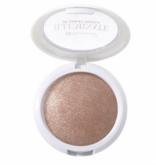 Bh Cosmetics - Ashley Tisdale Illuminating Shimmer - Shimmering Sand