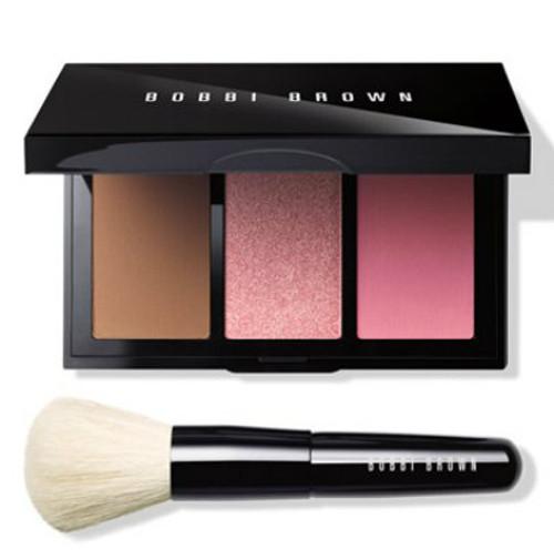 Bobbi Brown - Trend - Cheek Set (Limited Edition)