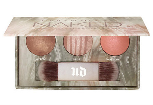 Urban Decay - Naked Illuminated Trio (Limited Edition)
