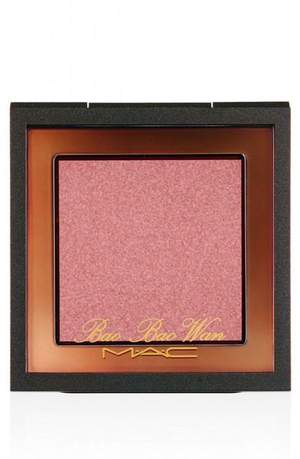 Mac - Bao Bao Wan - Beauty Powder - Summer Opal (Limited Edition)