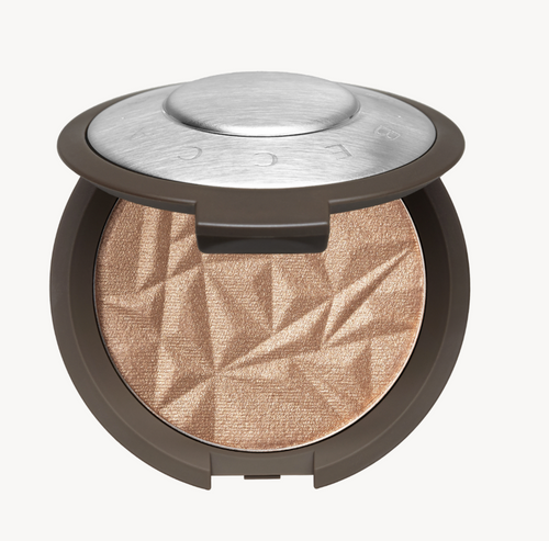 Becca - Shimmering Skin Perfector Pressed (LE) - Bronzed Amber