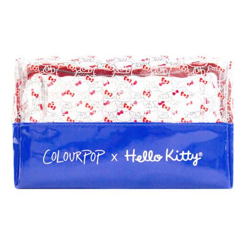 Colourpop - Hello Kitty - Makeup Bag (LE)