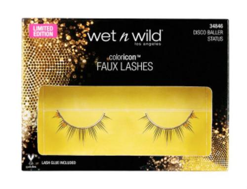 Wet n Wild - Faux Lashes - Disco Baller Status