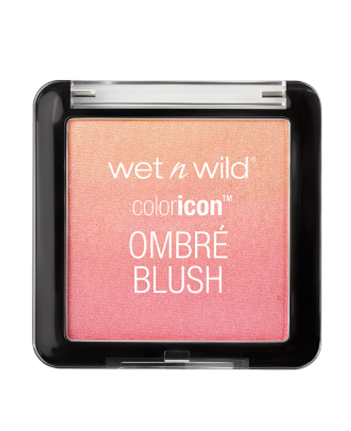 Wet n Wild - Color Icon Ombre Blush
