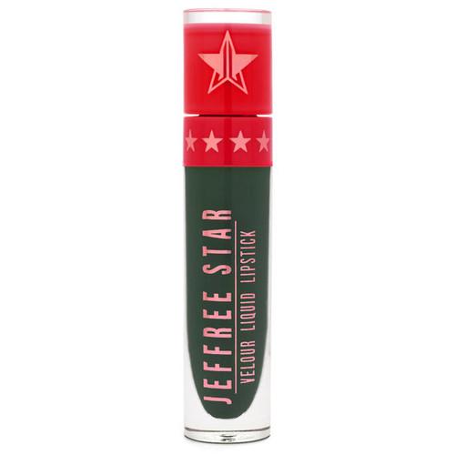 Jeffreestar Cosmetics - Holiday Velour Liquid Lipstick - Crocodile Tears