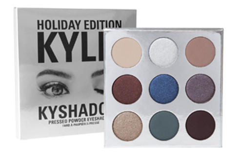 Kylie Cosmetics - Holiday  - Kyshadow (LE)