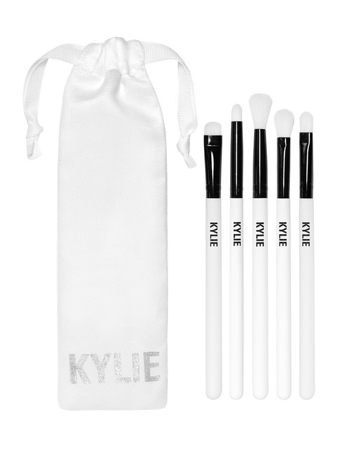 Kylie Cosmetics - Holiday - Limited Edition Brush Set