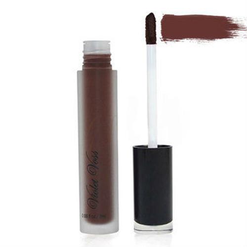 Violet Voss Cosmetics - Matte Liquid Lipstick - Shade