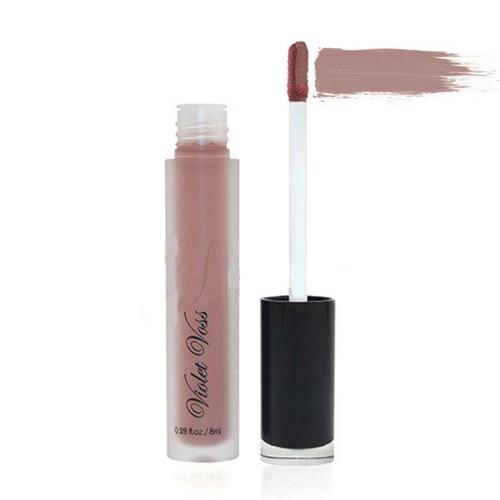 Violet Voss Cosmetics - Matte Liquid Lipstick - Breezy