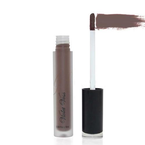 Violet Voss Cosmetics - Matte Liquid Lipstick - Flirt