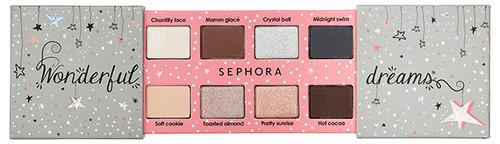 Sephora - Wonderful Dreams Eyeshadow Palette