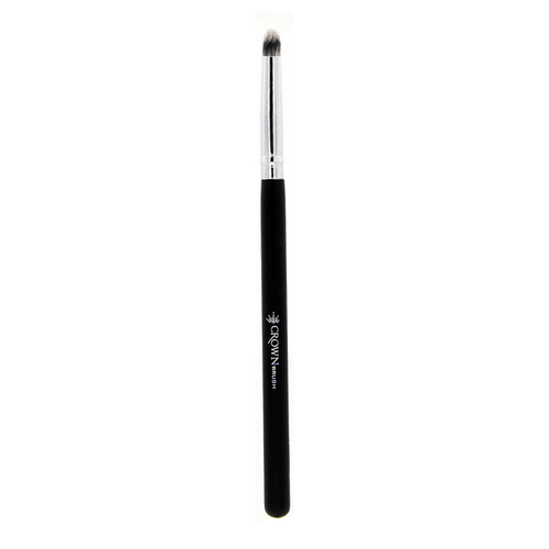 Crown Brush - SS020 Deluxe Precision Crease Brush