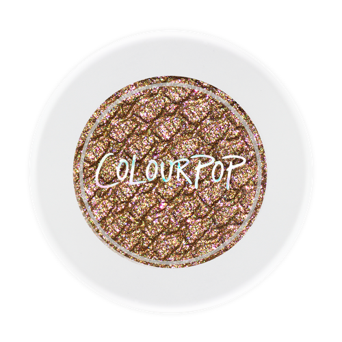 Colourpop - Single Eyeshadow - So Quiche