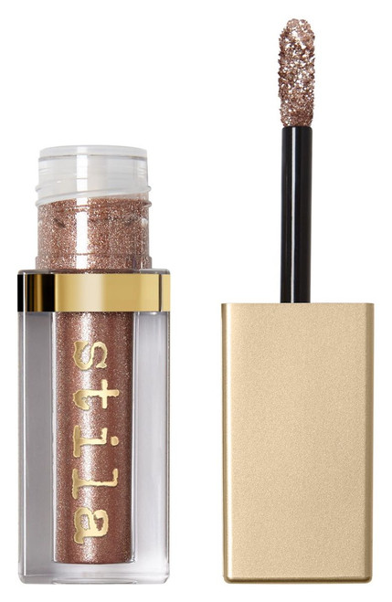 Stila - Magnificent Metals Glitter & Glow Liquid Eyeshadows **New**