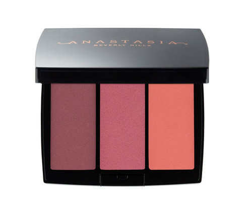 Anastasia Beverly Hills - Blush Trio