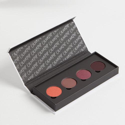 Colourpop - Illuvsarahii - Pressed Powder Shadow Palette - $aucey (LE)