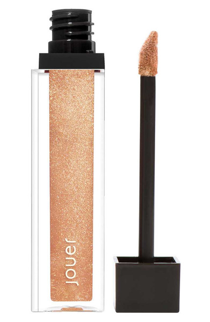 Jouer Cosmetics - Long Wear Lip Creme Lipstick - Pamplemousse **New**