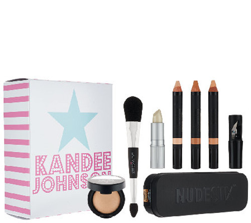 Kandee Johnson Beauty Collection (LE)