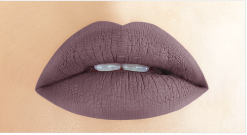 Lipland - Amrezy Liquid Lipstick - Retrograde