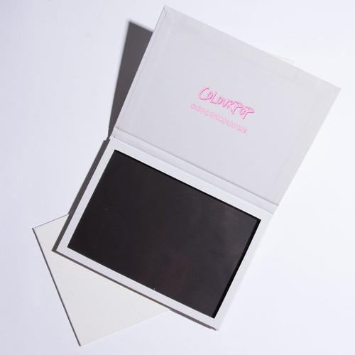 Colourpop - Large Empty Palette (LE)