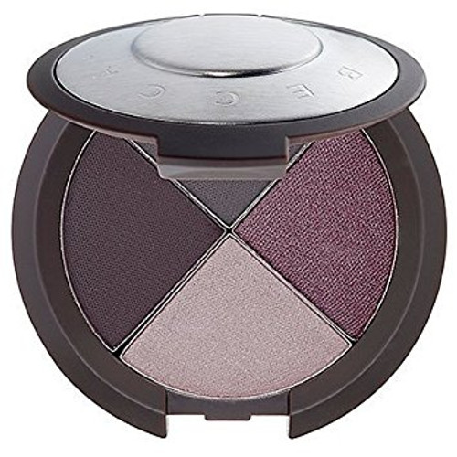 Becca - Ultimate Eye Color Quad - Astro Violet