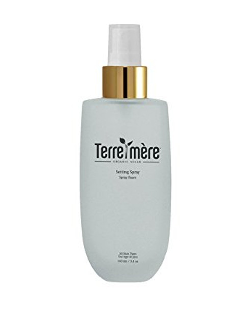 Terre Mere - Setting Spray