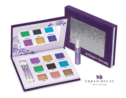 Urban Decay - Deluxe Shadow Box (LE)