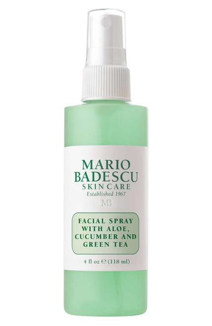 Mario Badescu - Facial Spray with Aloe, Cucumber & Green Tea - 4 oz