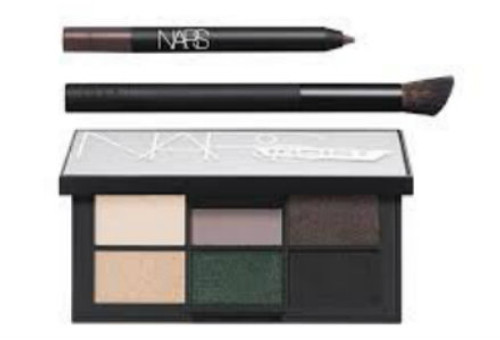 Nars - NARSissist Hardwired Eye Kit (Limited Edition)