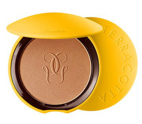 Guerlain 'My Terracotta - Natural Brunettes' Hydrating Powders (Limited Edition)