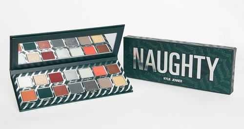 Kylie Cosmetics - Holiday Collection - Kyshadow The Naughty Palette (LE) **New**