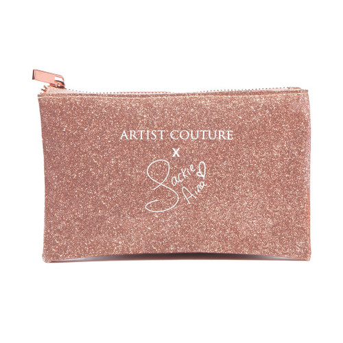 Artist Couture - Jackie Aina Signature Makeup Bag (LE) **New**