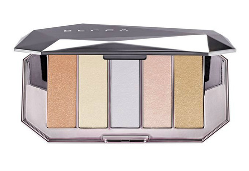 Becca - Ocean Jewels Highlighter Palette (LE) **New**