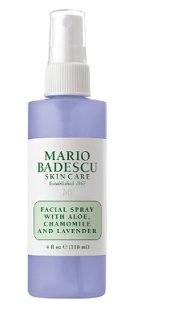Mario Badescu  - Facial Spray with Aloe, Chamomile and Lavender