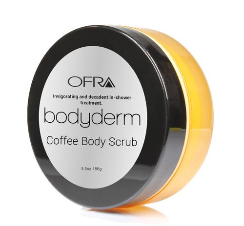 Ofra Cosmetics - Coffee Body Scrub **New**