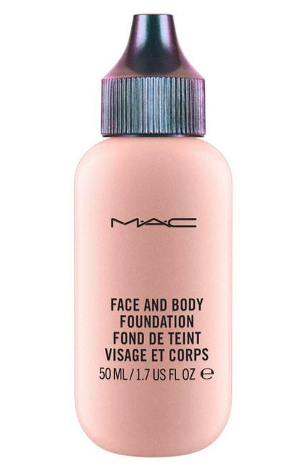 Mac - Mirage Noir - Studio Face & Body Foundation (LE) **New**