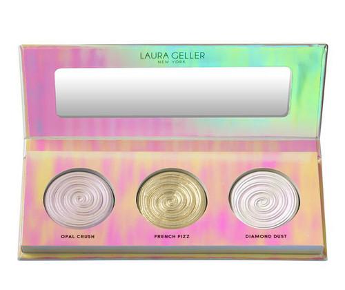 Laura Geller - Life Glows On - Illuminator Palette **New**