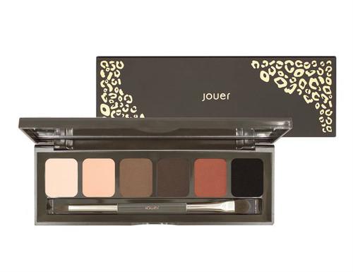 Joeur Cosmetics - Essential Jet-Set Matte Eyeshadow Palette **New**