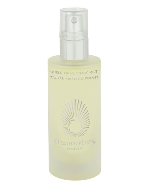 Omorovicza - Queen of Hungary Mist (100ml) **New**