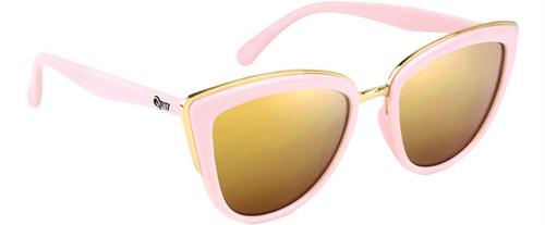 Toofaced - Quay Australia - Rose Colored Sunglasses (LE) **New**